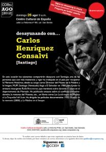 Santiago (Carlos Henríquez Consalvi)