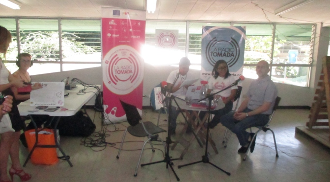 Exposición Viva: Un año de Cultura entre Tod@s