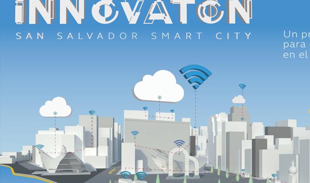 Innovaton San Salvador Smart City