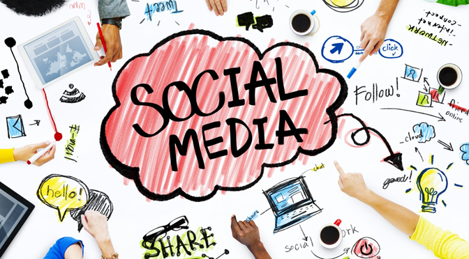 """La Cápsula #11 """"Redes Sociales y Emprendimiento. Elabora  tu Plan de Social Media"""""""
