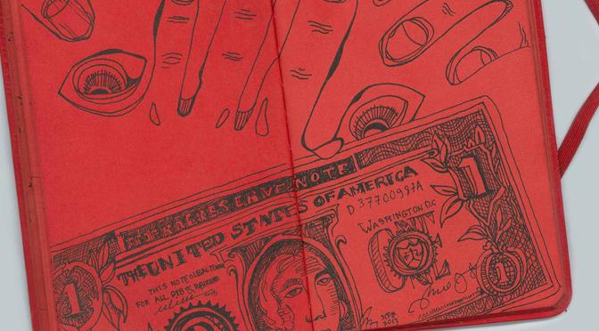 [Exposición y audiovisual] Sirenas y Libro Rojo