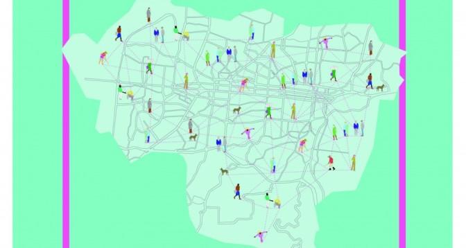 Mapea tu experiencia innovadora y sitúa a San Salvador en el Mapa de la Innovación Iberoamericana